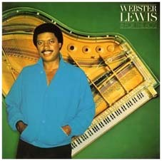 Webster Lewis - 8 For The 80's (Original: Epic/1979)