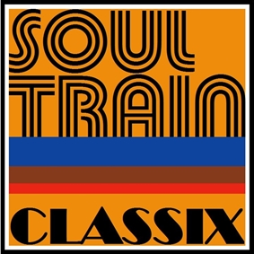 Soul Train - Classix! Soul, Funk, Jazz & Urban Grooves Revisited!
