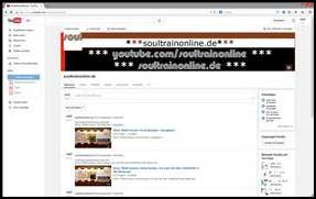 www.youtube.com/soultrainonline - CHECK IT OUT!